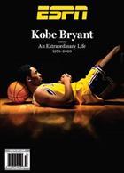 Espn Special Kobe Bryant Magazine Issue ONE SHOT