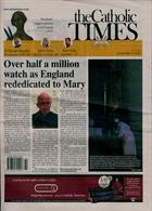 Catholic Times Magazine Issue 03/04/2020