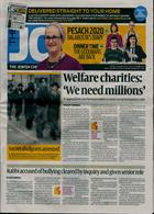 Jewish Chronicle Magazine Issue 03/04/2020
