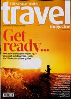 Sunday Times Travel Magazine Issue JUN 20