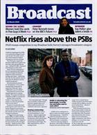 Broadcast Magazine Issue 13/03/2020