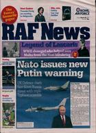 Raf News Magazine Issue 20/03/2020