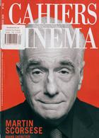 Cahier Du Cinema Cdu Magazine Issue NO 763