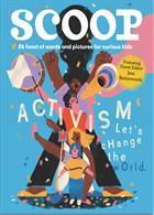 Scoop Magazine Issue Issue 27