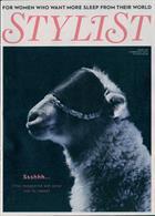 Stylist Magazine Issue N495
