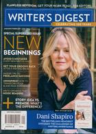 Writers Digest Magazine Issue 01