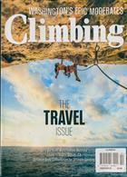 Climbing Magazine Issue 02