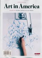Art In America Magazine Issue 01