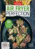 Americas Test Kitchen Magazine Issue ARFRY PER