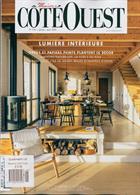 Maisons Cote Ouest Magazine Issue NO 146