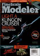 Fine Scale Modeler Magazine Issue MAR 20