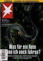 Stern Magazine Issue NO 12
