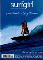 Surfgirl Magazine Issue NO 70