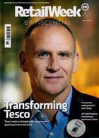 Retail Week Magazine Issue 13/03/2020