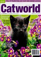Cat World Magazine Issue APR 20