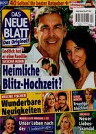 Das Neue Blatt Magazine Issue NO 12