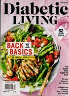 Diabetic Living Magazine Issue SPRING