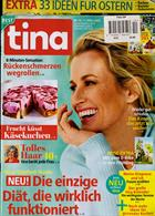 Tina Magazine Issue NO 12