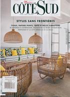 Maisons Cote Sud Magazine Issue NO 182