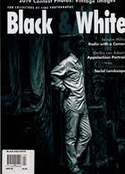 Black & White Magazine Issue APR 20