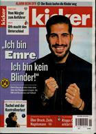 Kicker Montag Magazine Issue NO 11