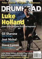 Drumhead Magazine Issue FEB 20