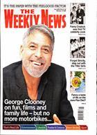 Weekly News Magazine Issue 15/02/2020
