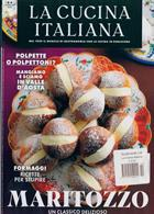 La Cucina Italiana Magazine Issue 02