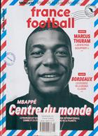 France Football Magazine Issue 45