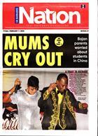 Barbados Nation Magazine Issue 06