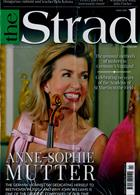 Strad Magazine Issue APR 20