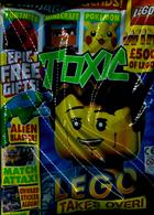Toxic Magazine Issue NO 336