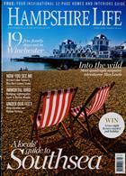 Hampshire Life Magazine Issue APR 20