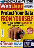 Webuser Magazine Issue NO 497