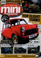Mini Magazine Issue APR 20
