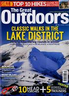 The Great Outdoors (Tgo) Magazine Issue APR 20