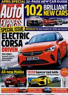 Auto Express Specials Magazine Issue 18/03/2020