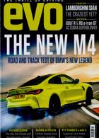 Evo Magazine Issue APR 20