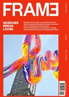 Frame Magazine Issue 33