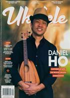Ukulele Magazine Issue 37