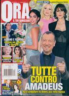 Ora Magazine Issue 04