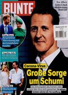Bunte Illustrierte Magazine Issue NO 13