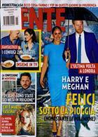 Gente Magazine Issue NO 11
