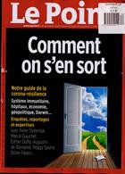 Le Point Magazine Issue NO 2482