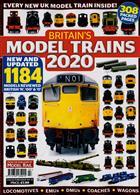 Britains Model Trains Magazine Issue 2020