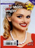 My Weekly Pocket Novel Magazine Issue NO 2000