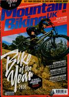 Mountain Biking Uk Magazine Issue APR 20
