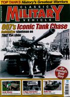 Classic Military Vehicle Magazine Issue APR 20