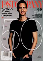 Fast Company Magazine Issue MAR-APR