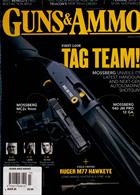 Guns & Ammo (Usa) Magazine Issue MAR 20